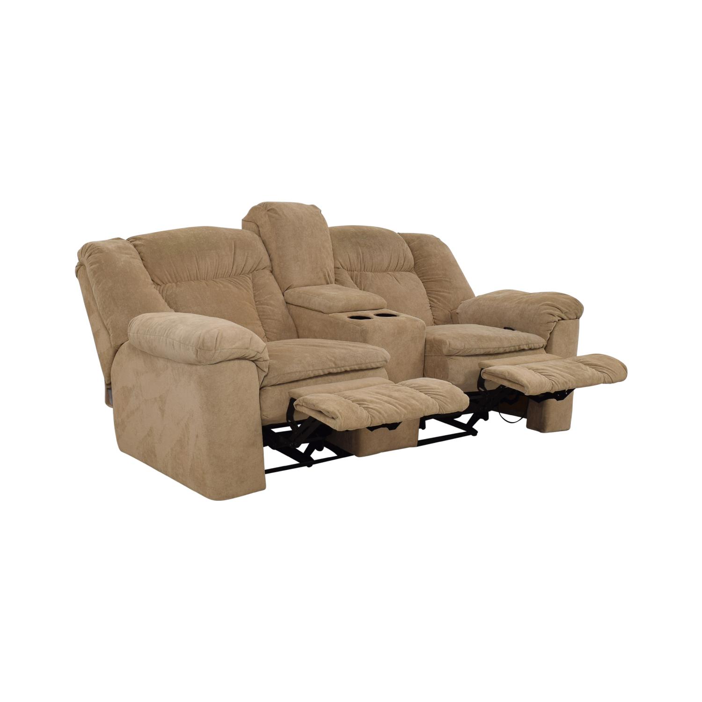 Lane Furniture Reclining Sofa / Loveseats