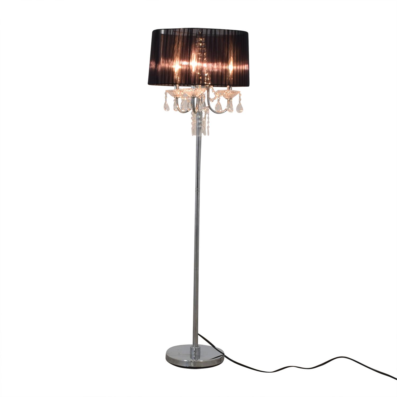 Decorative Floor Lamp nj