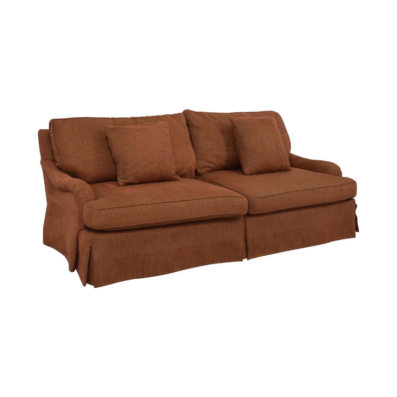 Safavieh Safavieh Long Down Sofa by Lee Industries discount