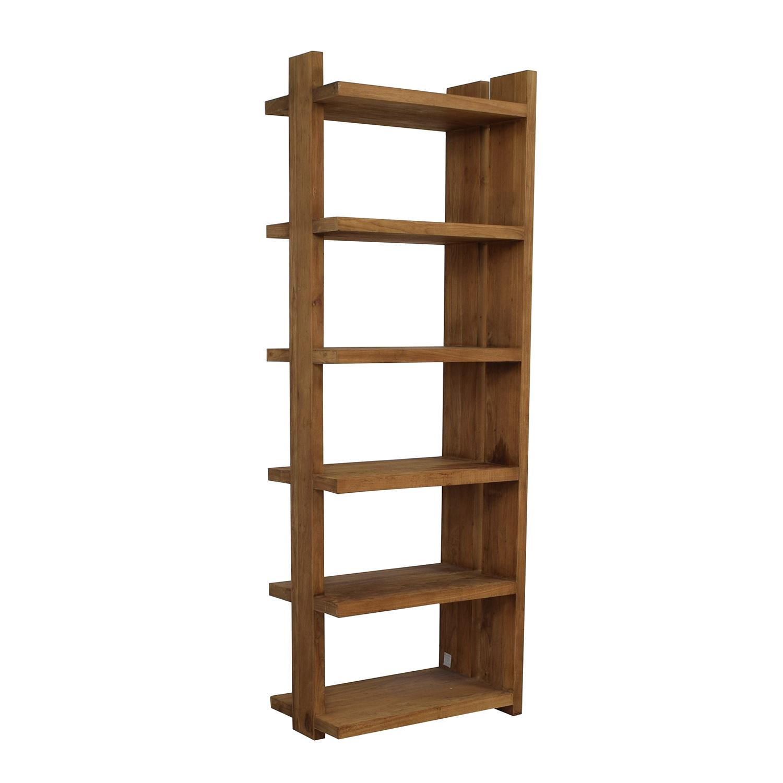 buy ABC Carpet & Home Harmony Etagere Bookcases ABC Carpet & Home Storage