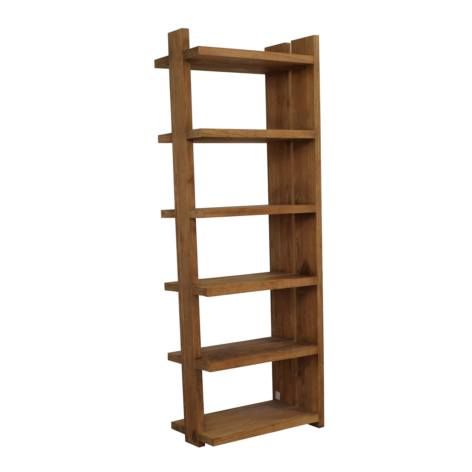 ABC Carpet & Home ABC Carpet & Home Harmony Etagere Bookcases for sale