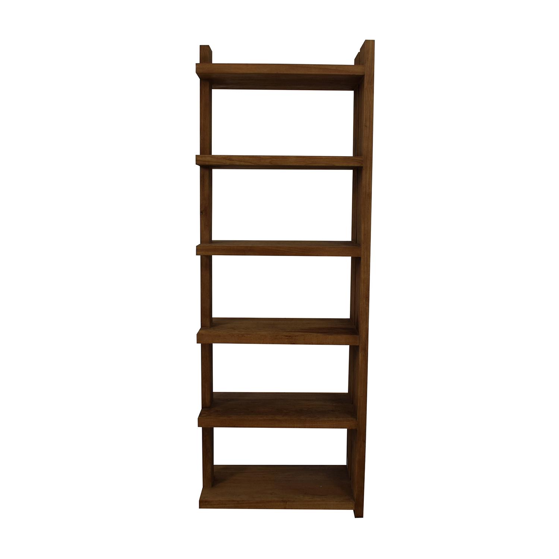 shop ABC Carpet & Home Harmony Etagere Bookcases ABC Carpet & Home Storage