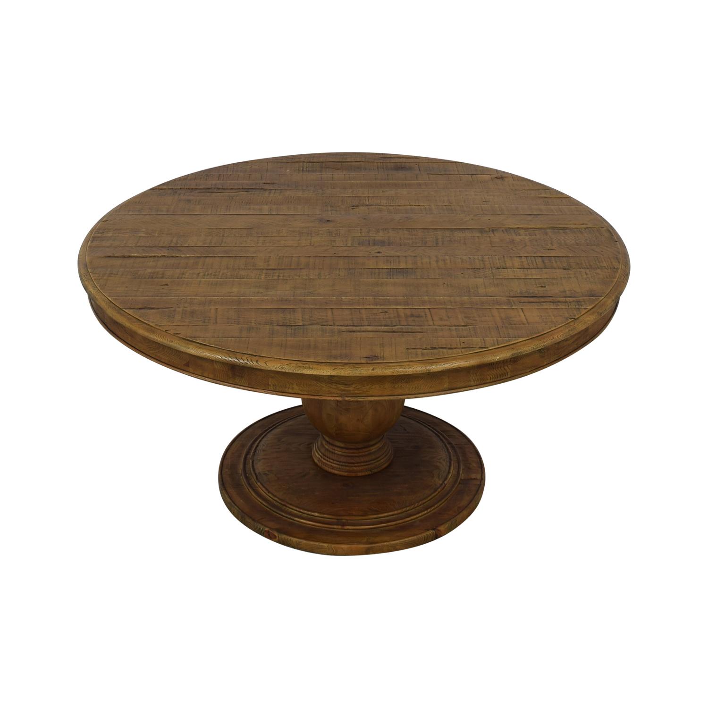 Arhaus Arhaus Farmhouse Large Table used