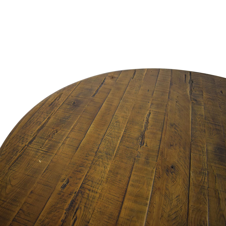 Arhaus Farmhouse Large Table Arhaus