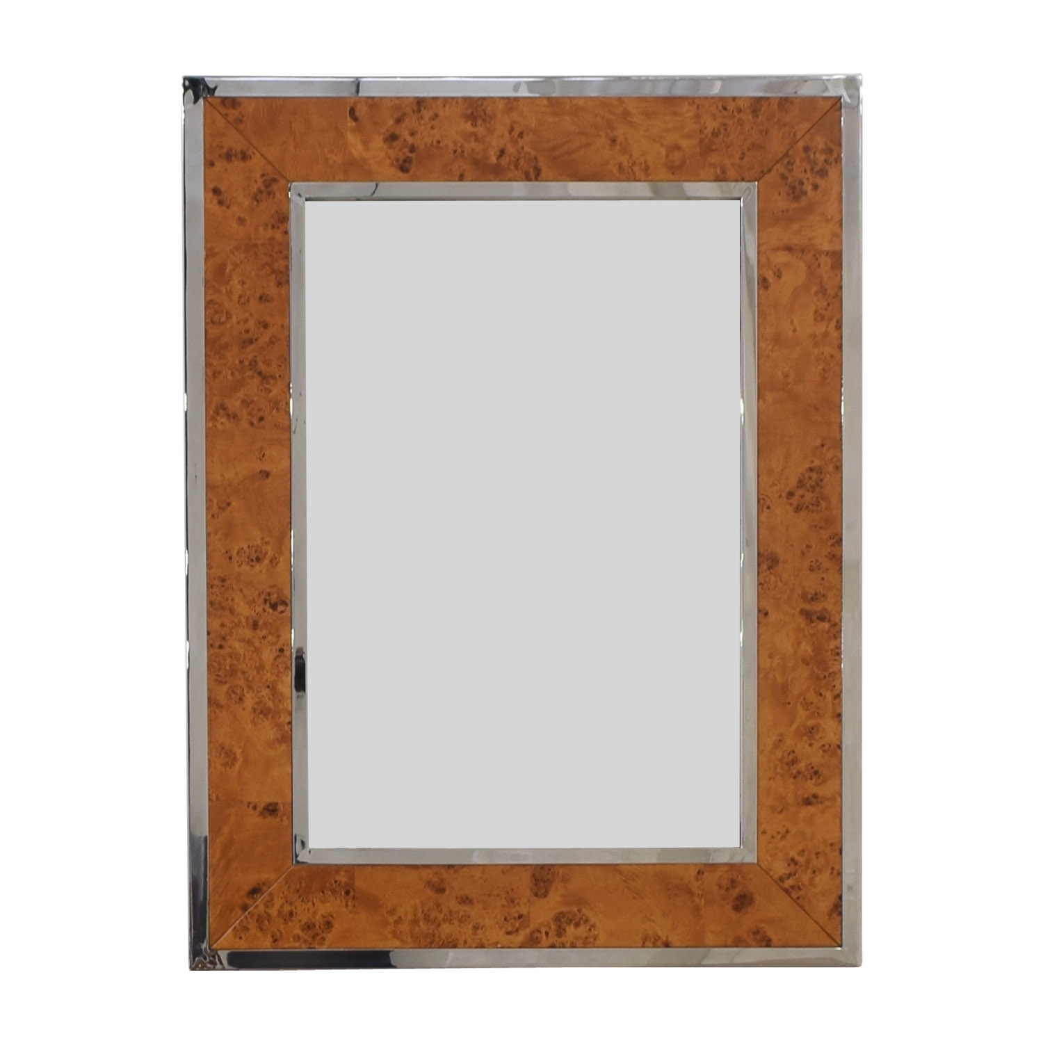 Williams Sonoma Williams Sonoma Home Large Modern Hollywood Mirror Mirrors