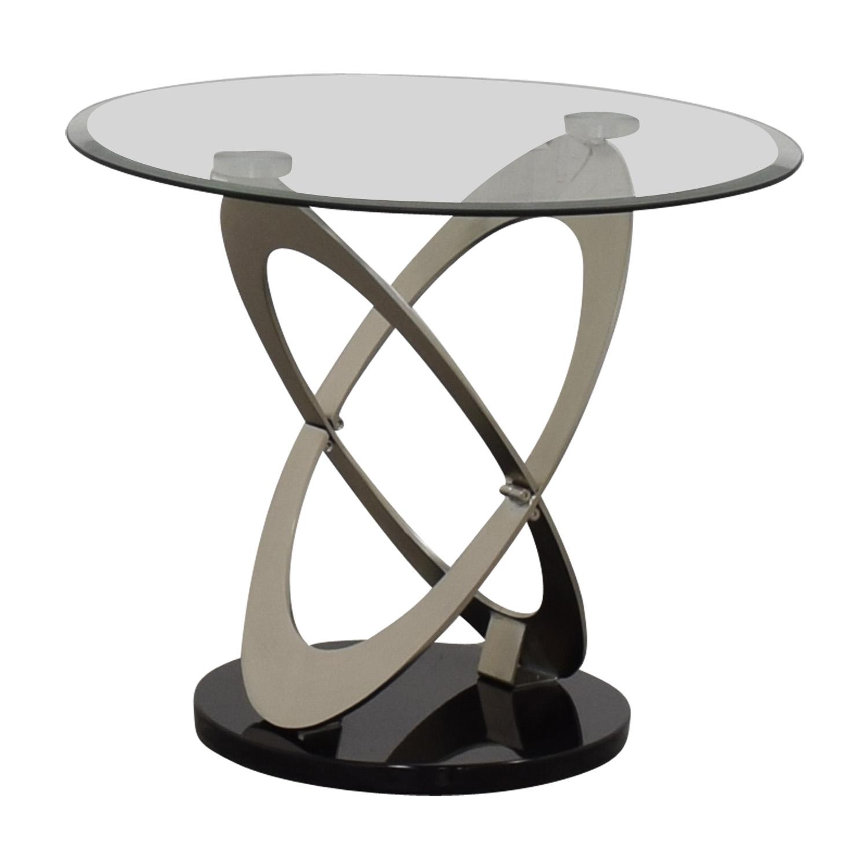 Homelegance Furniture Firth End Table