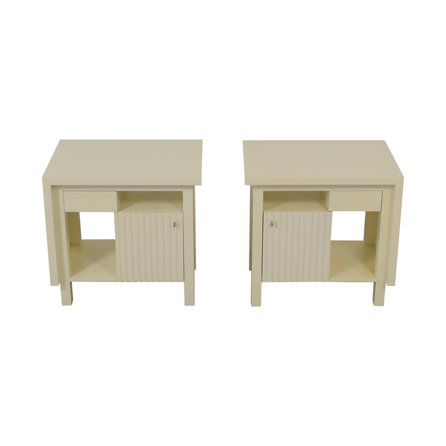 Custom Night Stands End Tables
