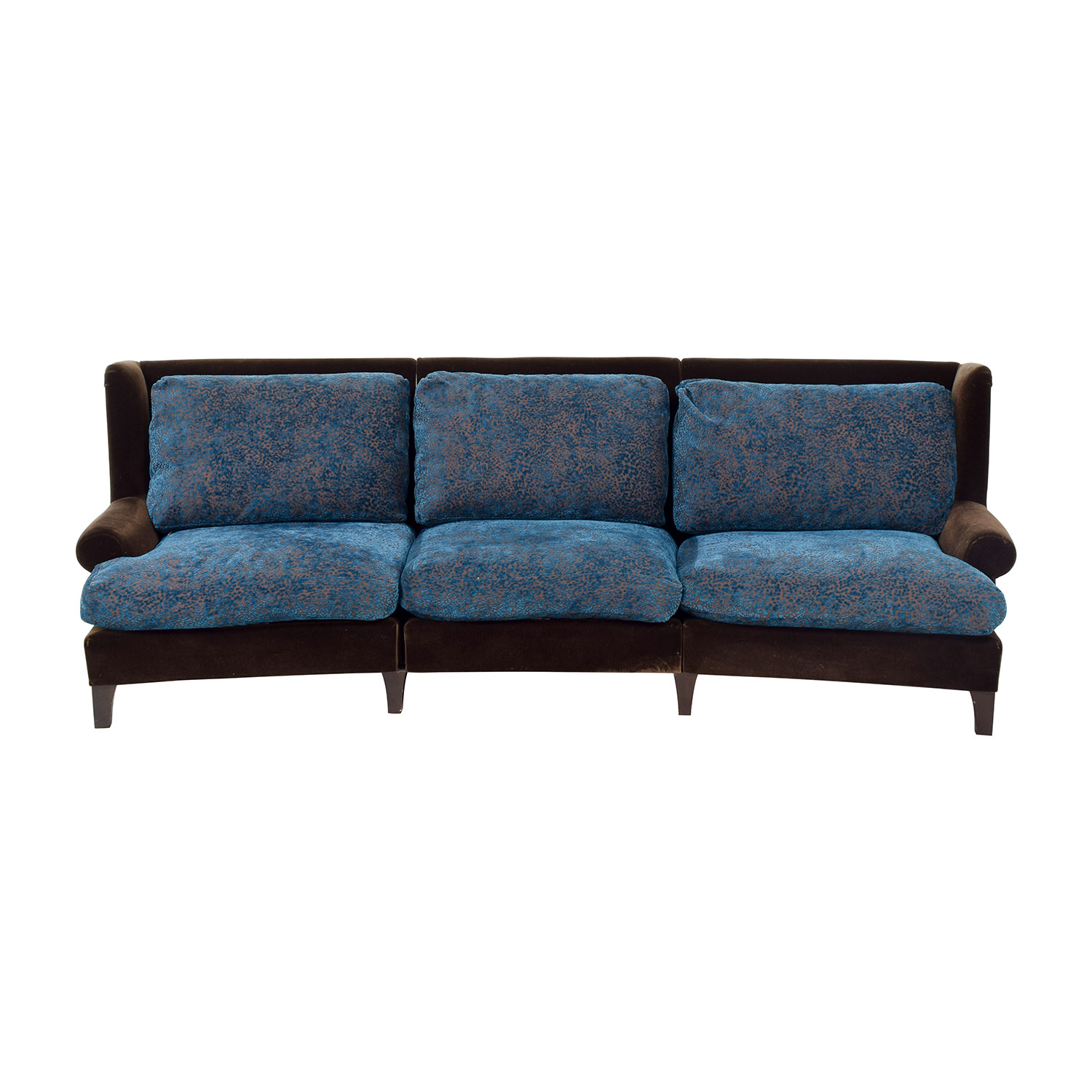 Doreen Interiors Doreen Interiors Curved Sofa price