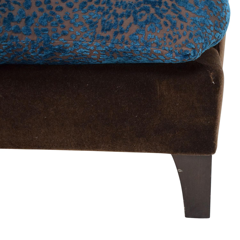 Doreen Interiors Curved Sofa / Sofas