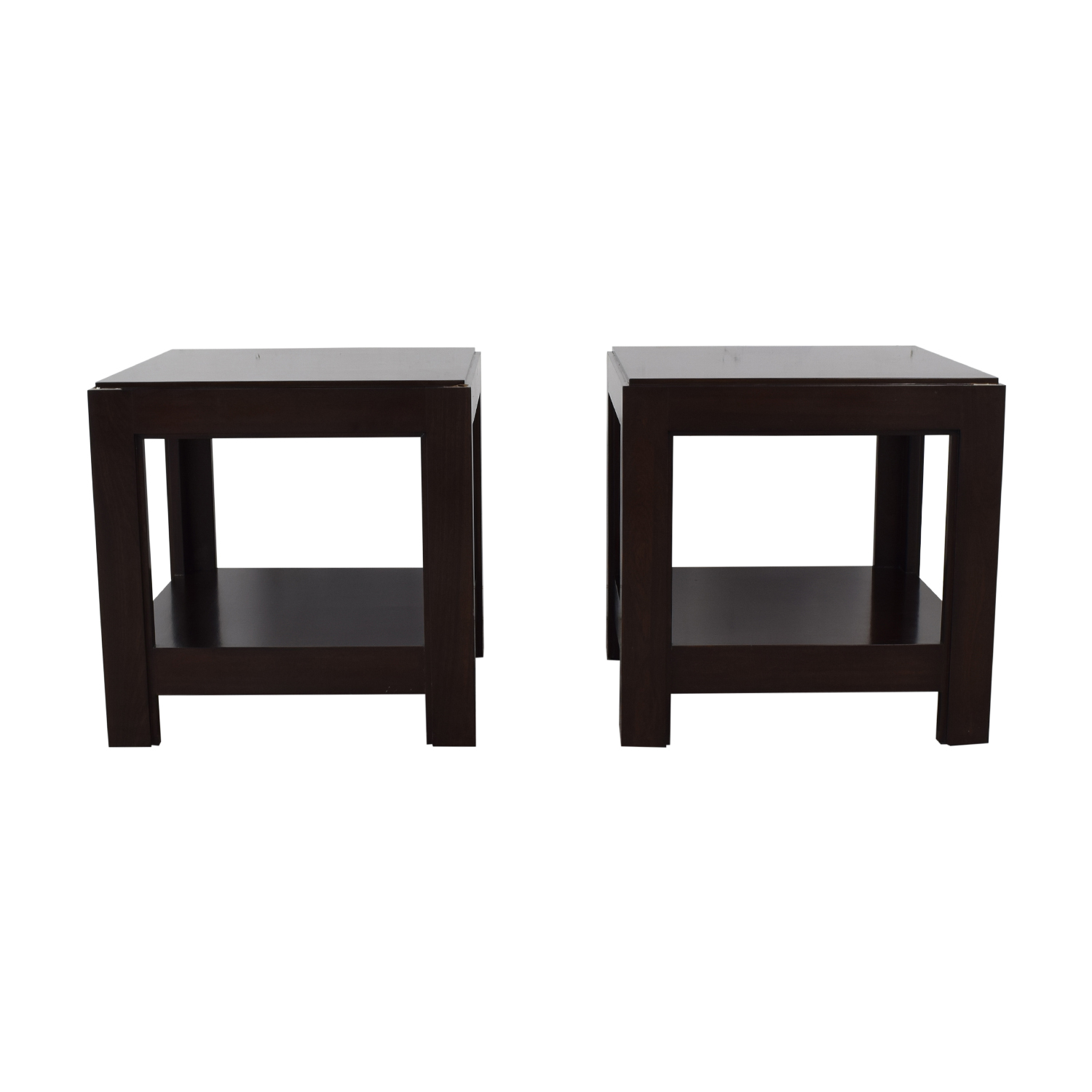Custom Side Tables price