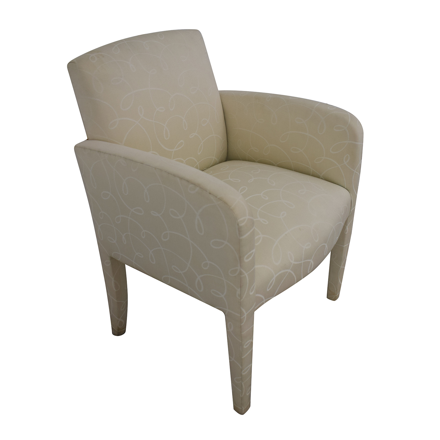 Upholstered Fabric Chair price