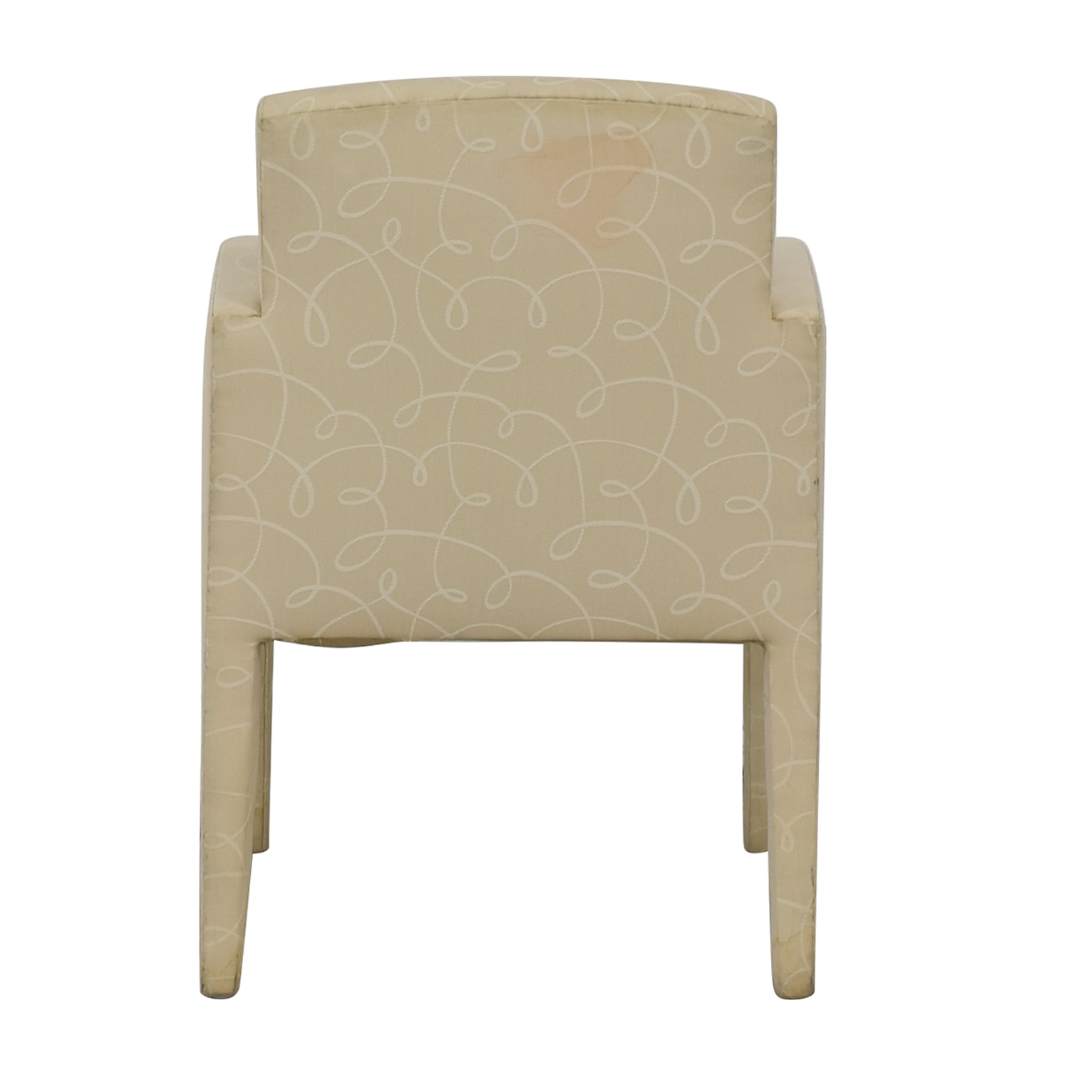 shop Upholstered Fabric Chair  Accent Chairs