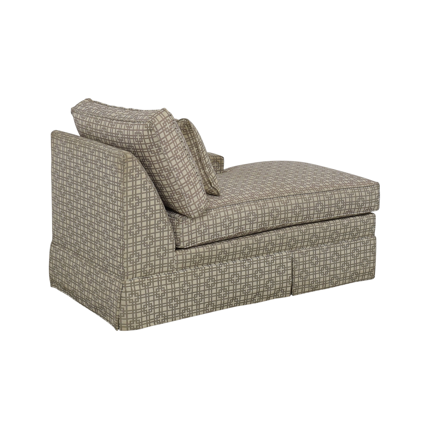 Ethan Allen Ethan Allen Lounge Chaise coupon