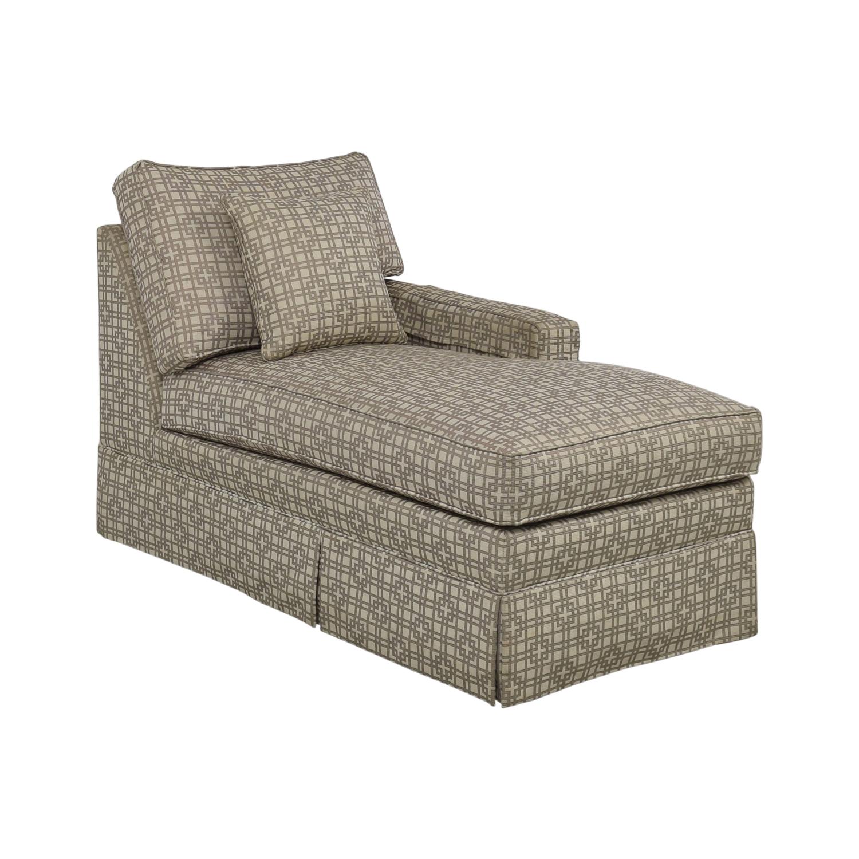 Ethan Allen Ethan Allen Lounge Chaise price