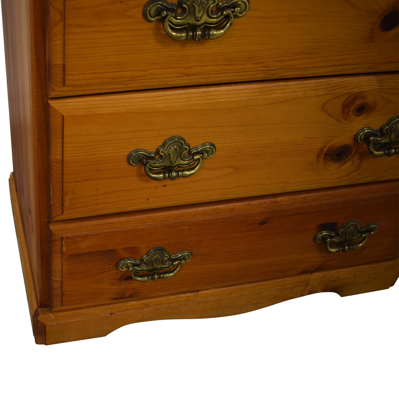 Four Drawer Dresser Dressers