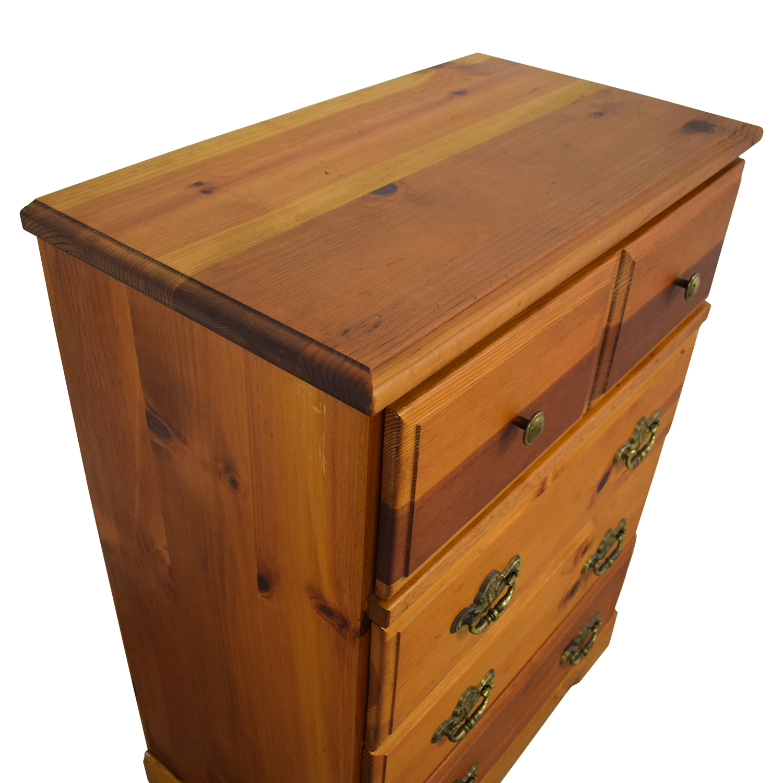 shop Four Drawer Dresser  Dressers