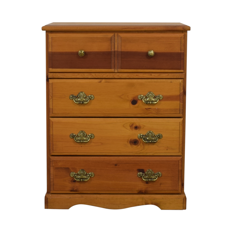 Four Drawer Dresser for sale
