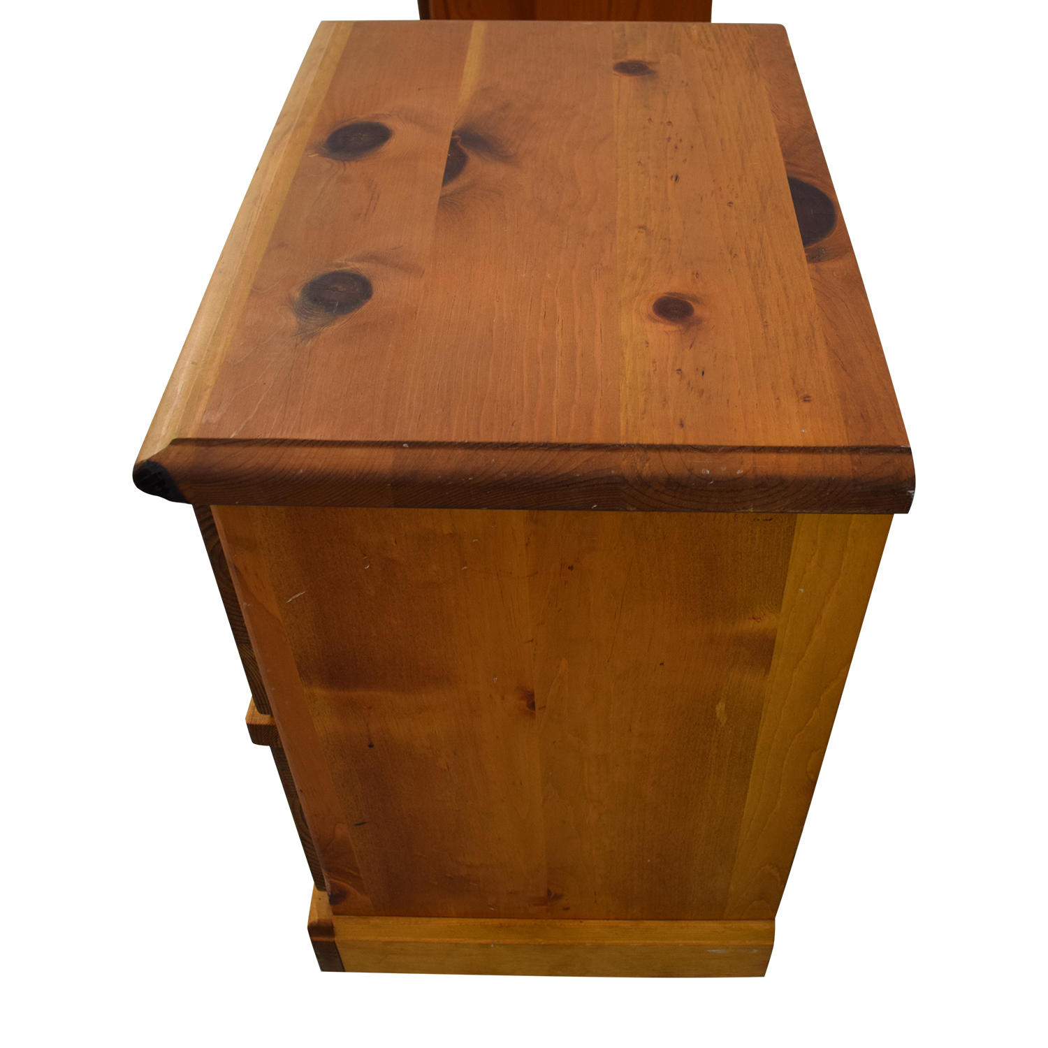 Two Drawer End Tables / End Tables