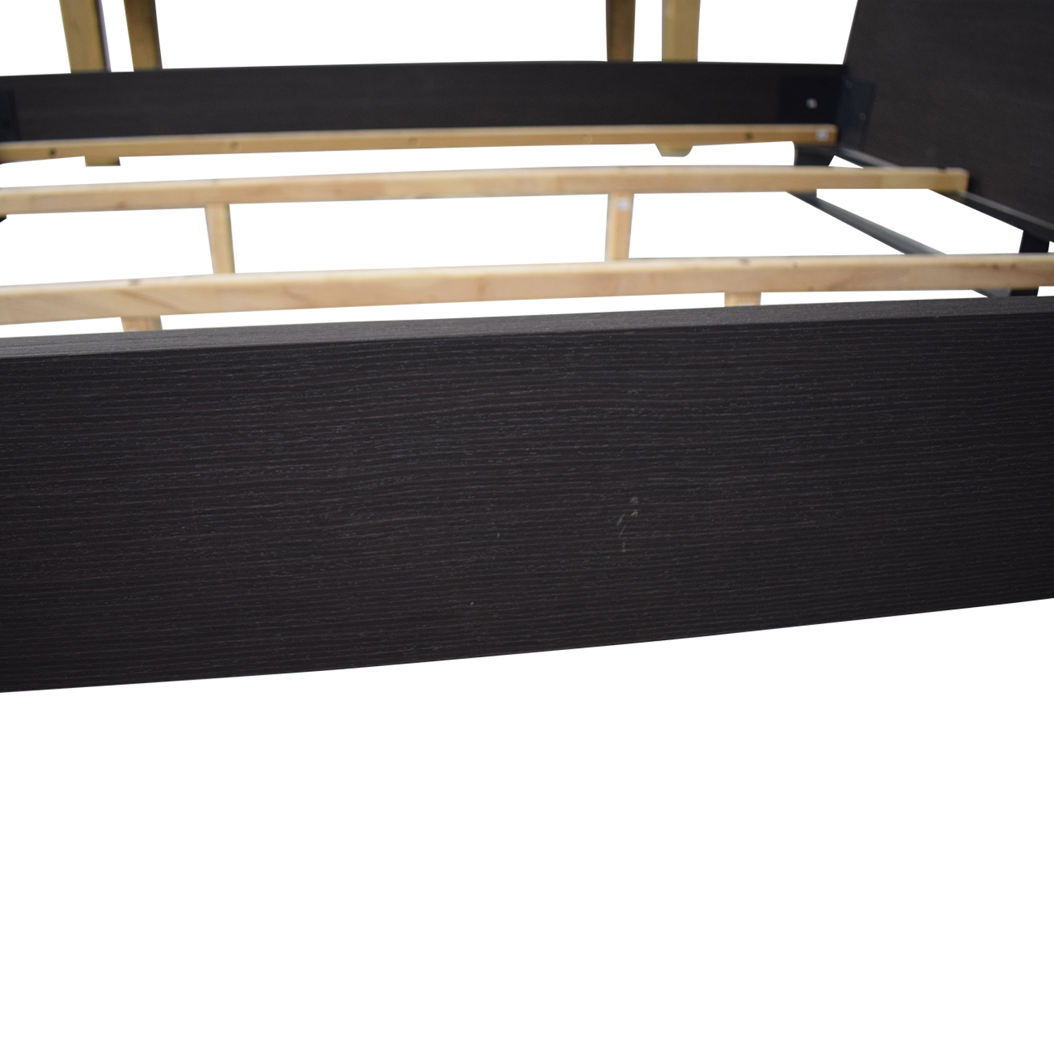 shop Modloft Amsterdam California King Bed Modloft Beds