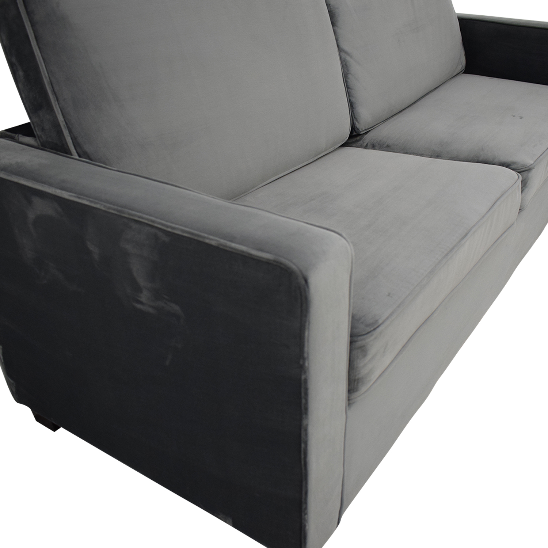 buy Mercury Row Mercury Row Queen Cabell Sleeper Sofa online