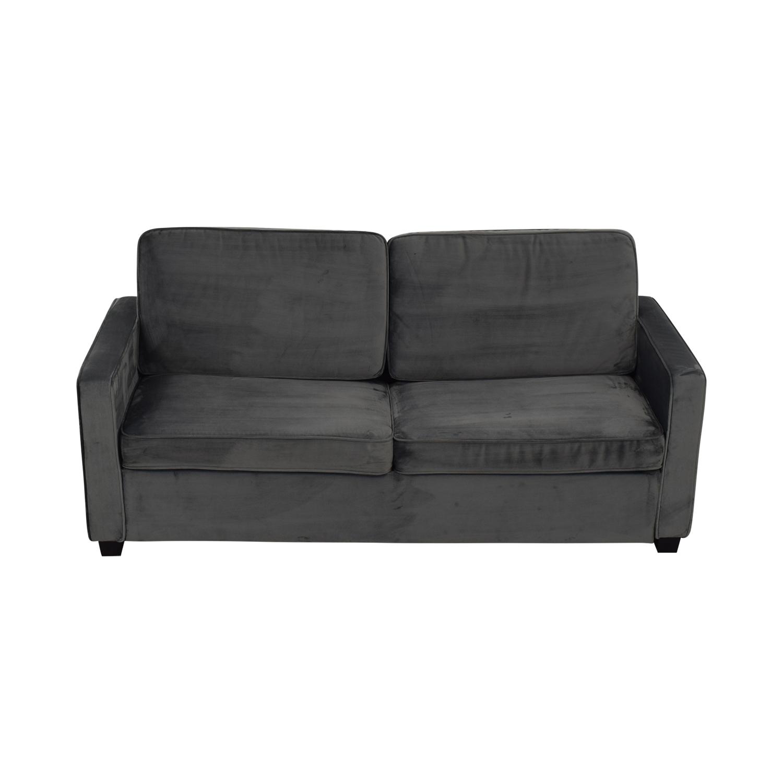 Mercury Row Mercury Row Queen Cabell Sleeper Sofa discount