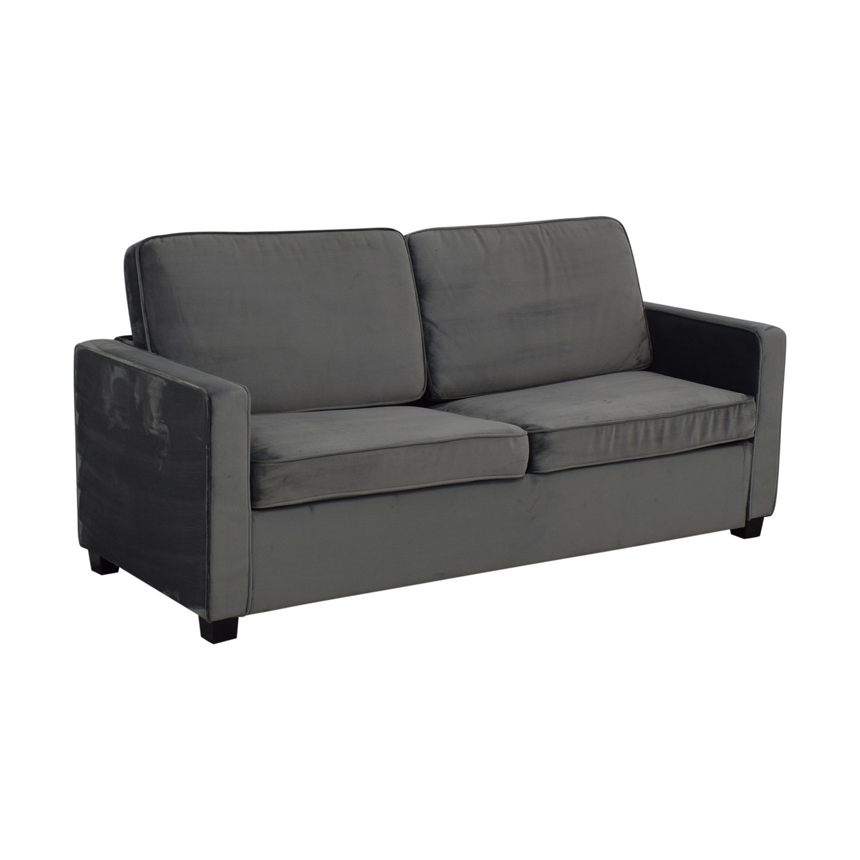 buy Mercury Row Queen Cabell Sleeper Sofa Mercury Row
