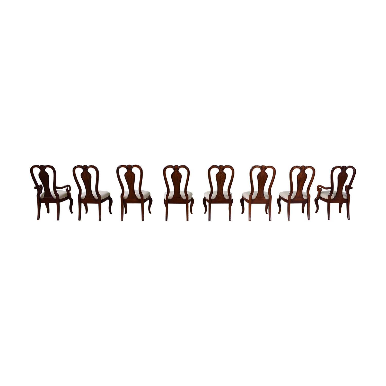Macy's Bordeaux Dining Chairs / Chairs