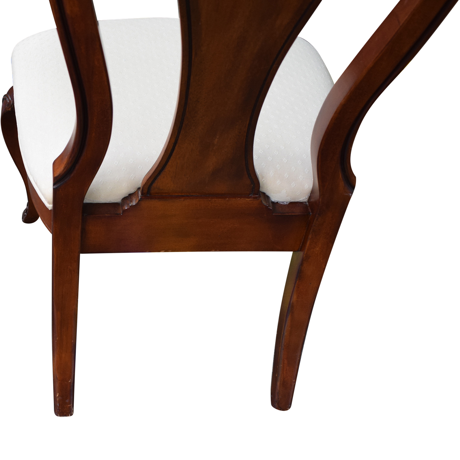 shop Macy's Bordeaux Dining Chairs Macy's Chairs