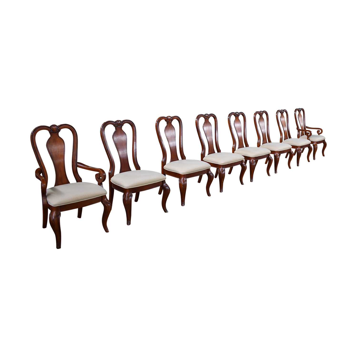 Macy's Bordeaux Dining Chairs / Dining Chairs
