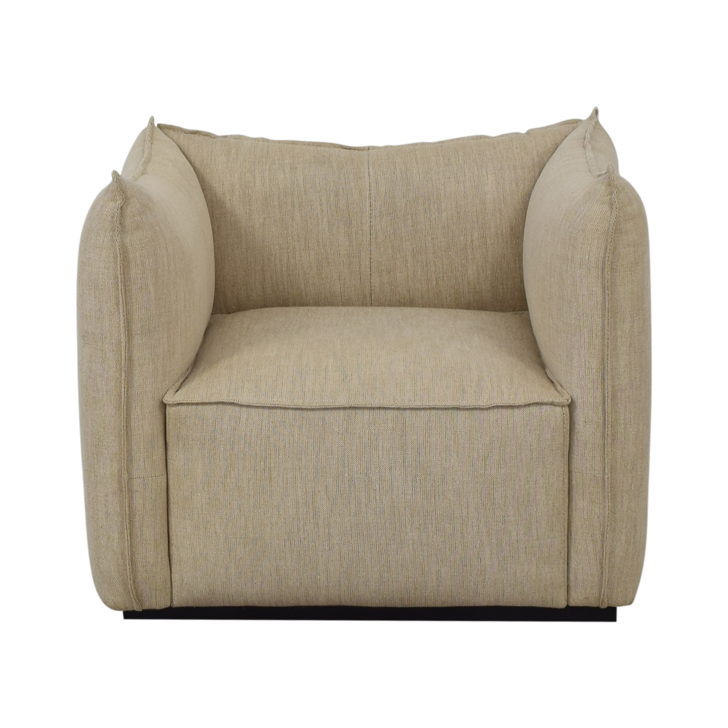 buy Restoration Hardware Peyton Arm Chair Restoration Hardware Accent Chairs