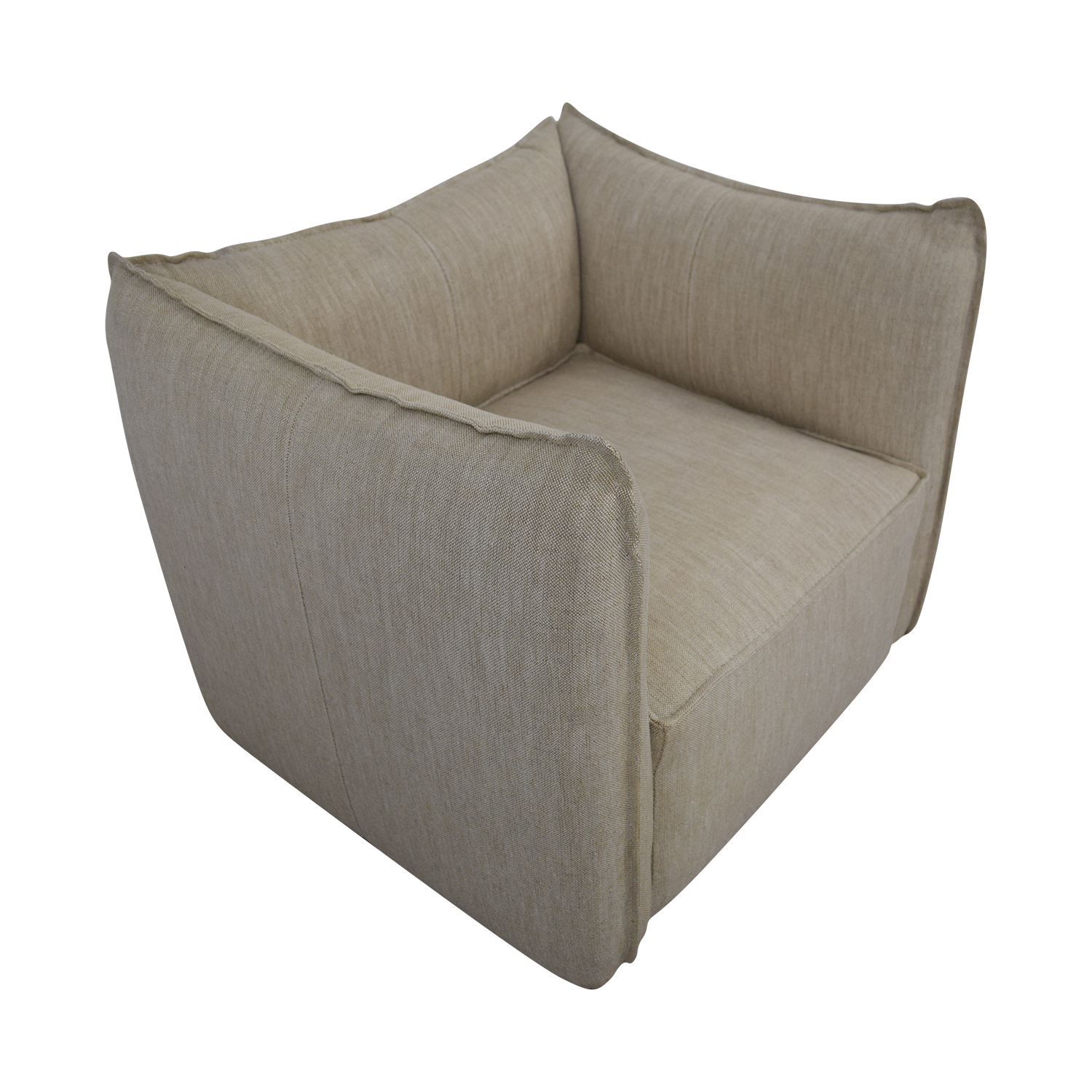 buy Restoration Hardware Restoration Hardware Peyton Arm Chair online