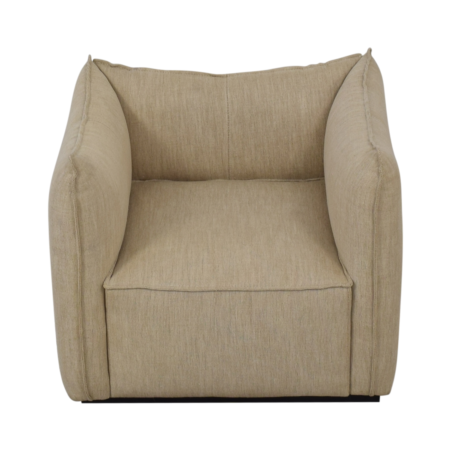 Restoration Hardware Restoration Hardware Peyton Arm Chair nj