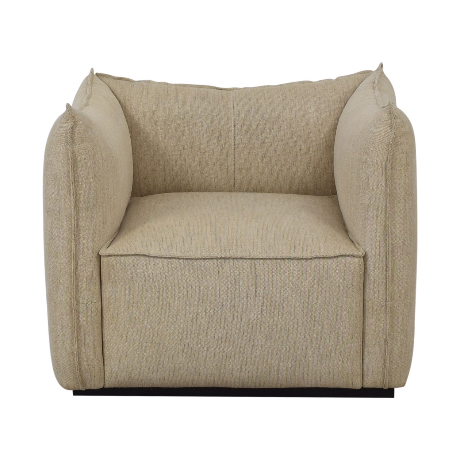 shop Restoration Hardware Peyton Arm Chair Restoration Hardware