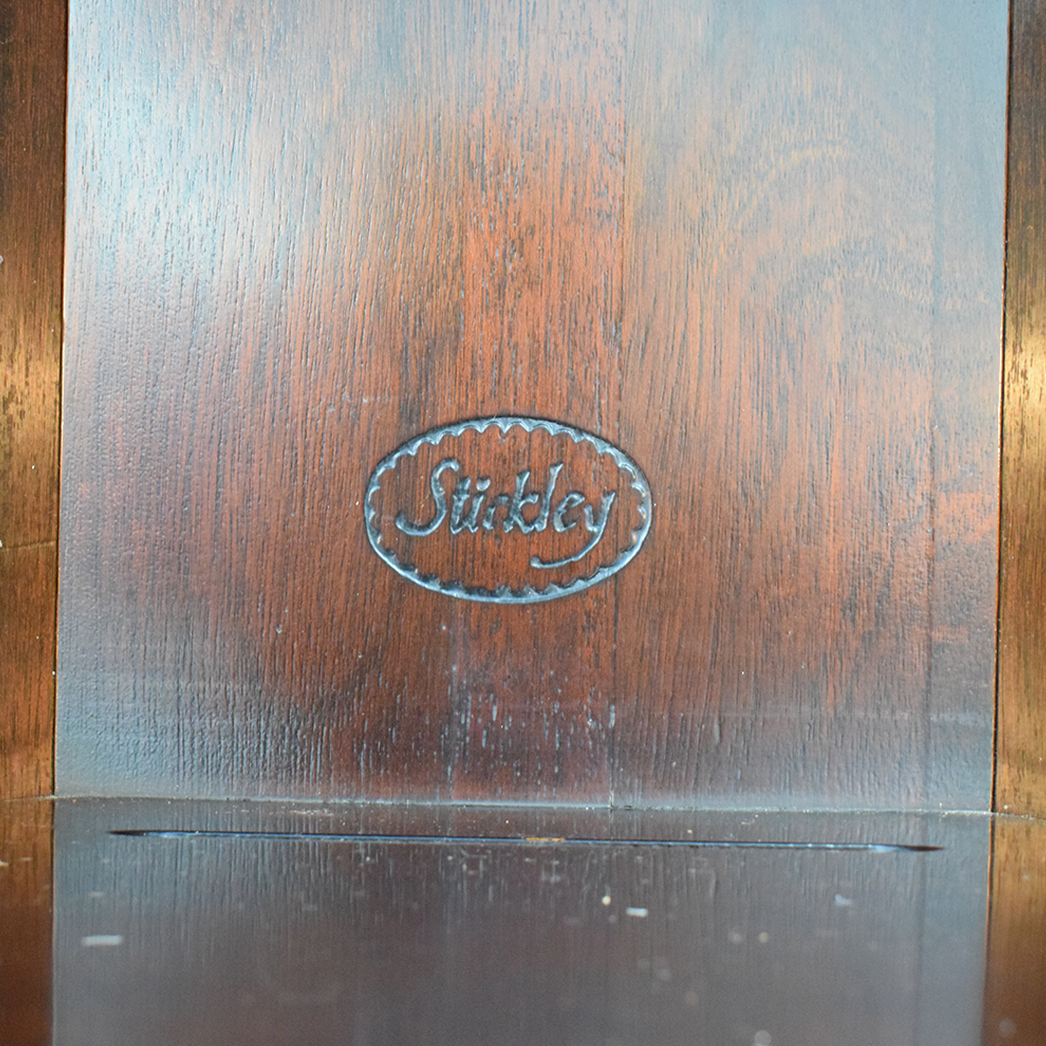 Stickley Furniture Stickley Furniture Corner Hutch