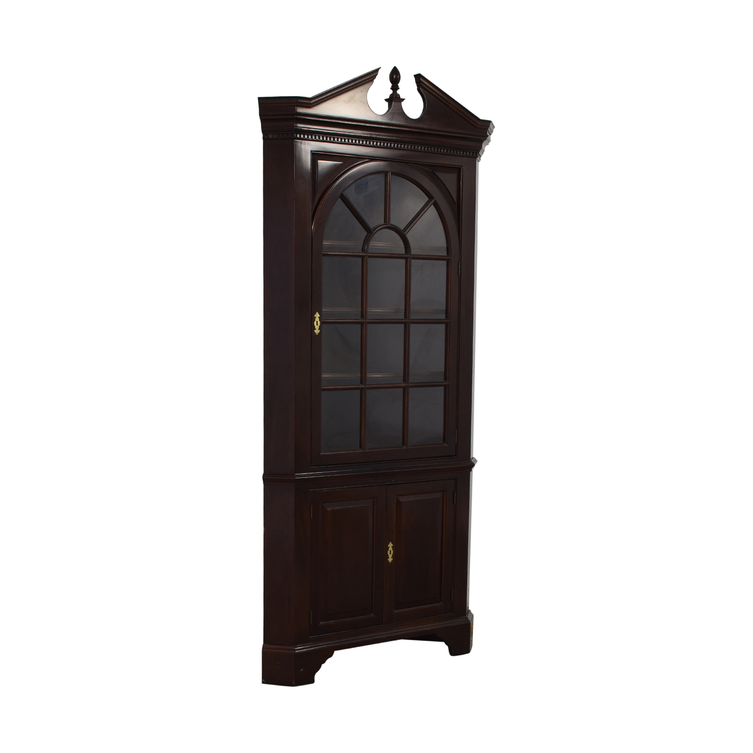 Stickley Furniture Stickley Furniture Corner Hutch coupon