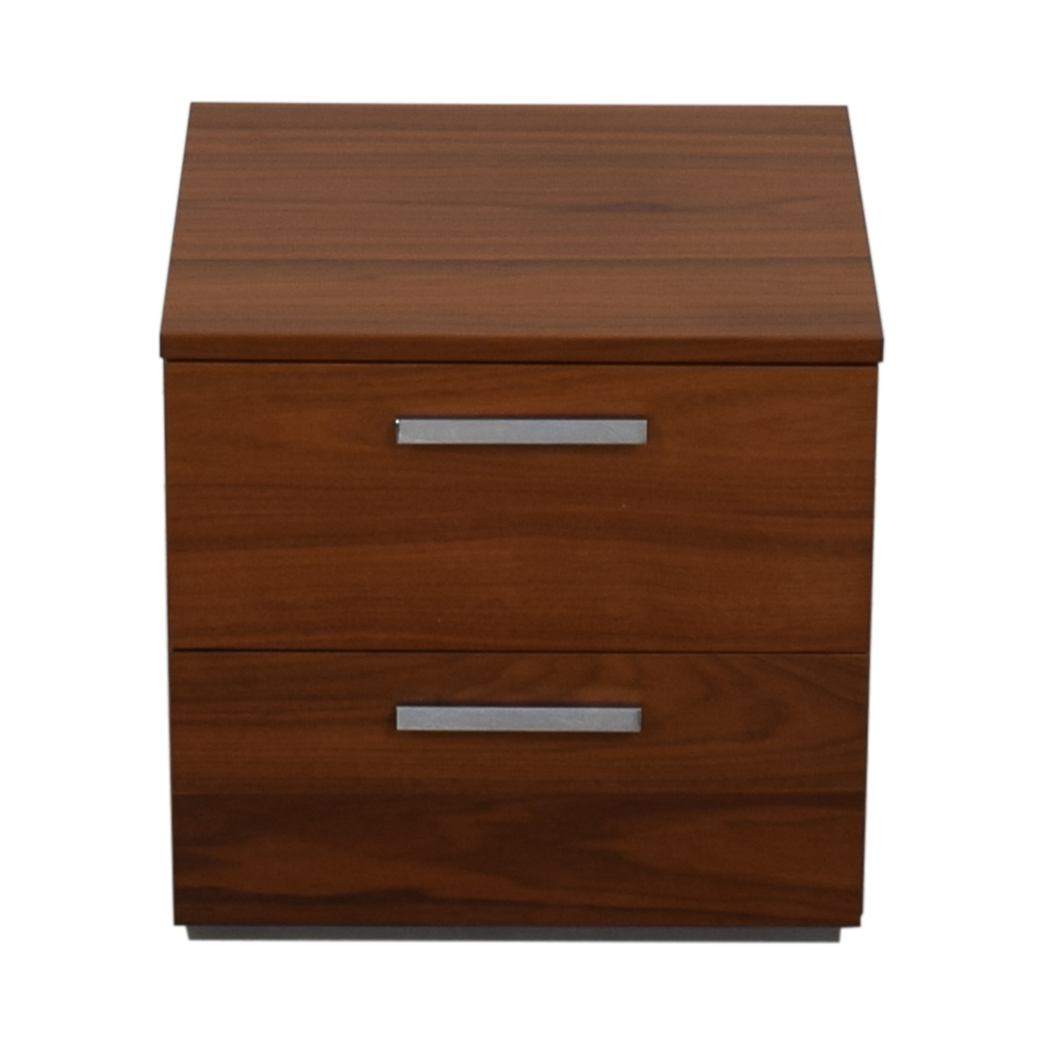 BoConcept Two Drawer Nightstand / End Tables