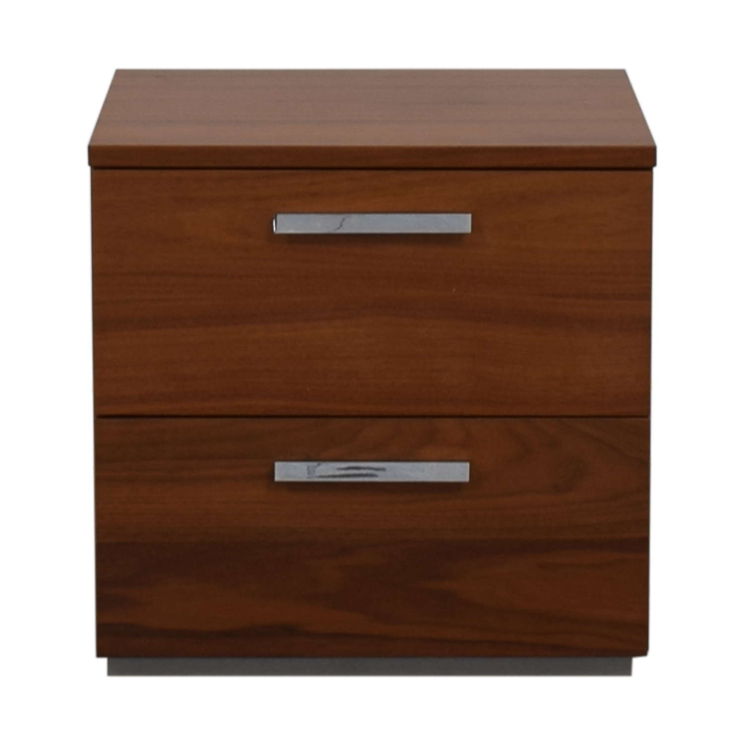 buy BoConcept Two Drawer Nightstand BoConcept