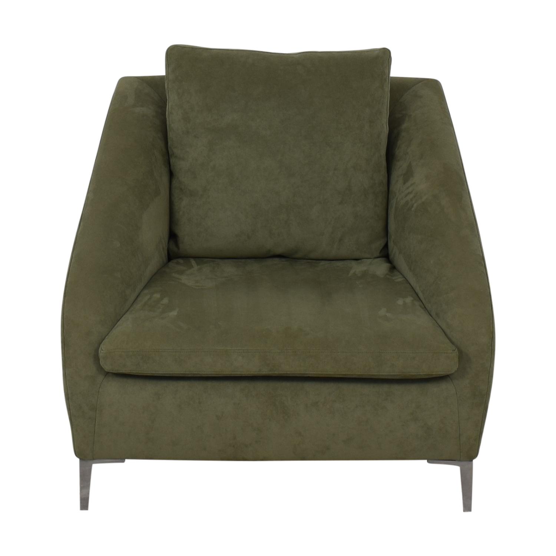 Ligne Roset Ligne Roset Arm Chair used