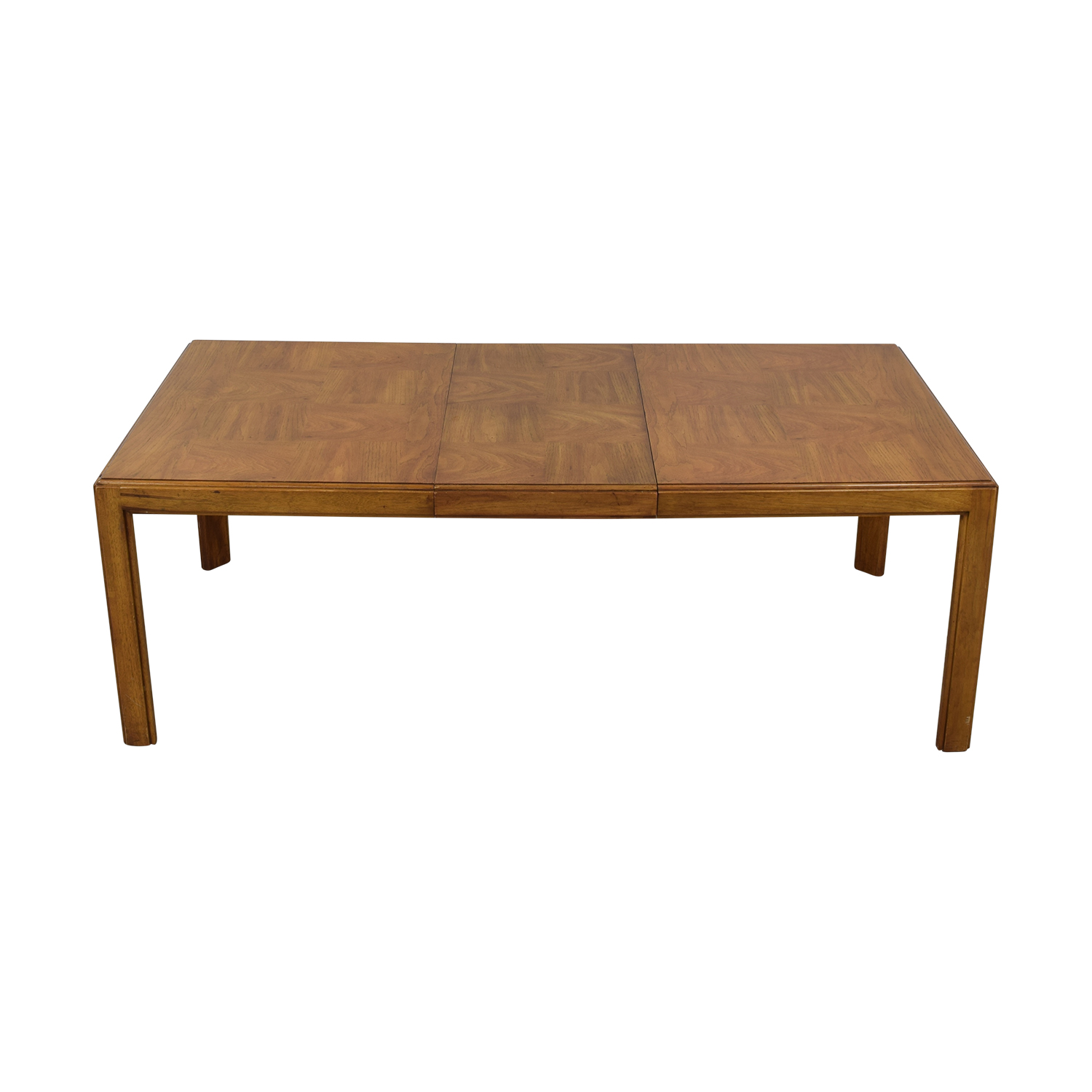 81% OFF - Drexel Heritage Drexel Heritage Dining Table / Tables