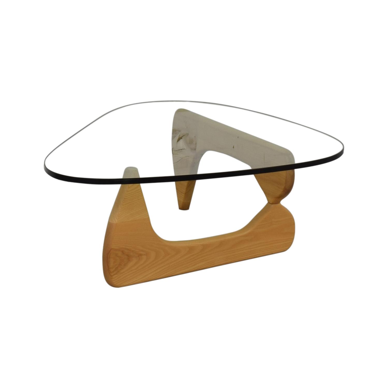 Modani Modani Noguchi-Style Table coupon