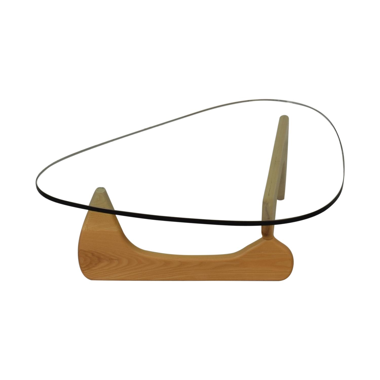 Modani Modani Noguchi-Style Table used