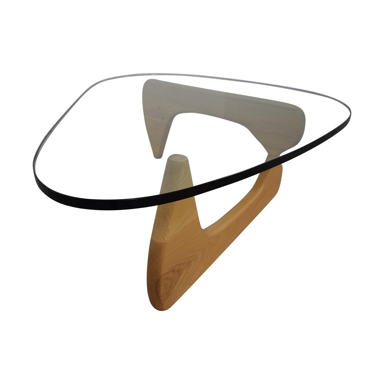 Modani Noguchi-Style Table Modani