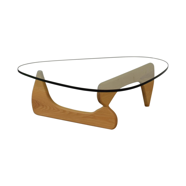 buy Modani Noguchi-Style Table Modani Tables