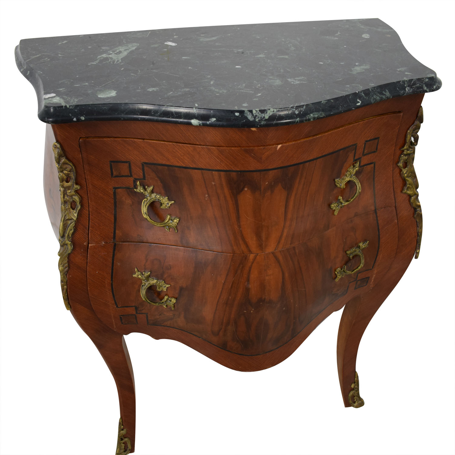 Antique End Table sale