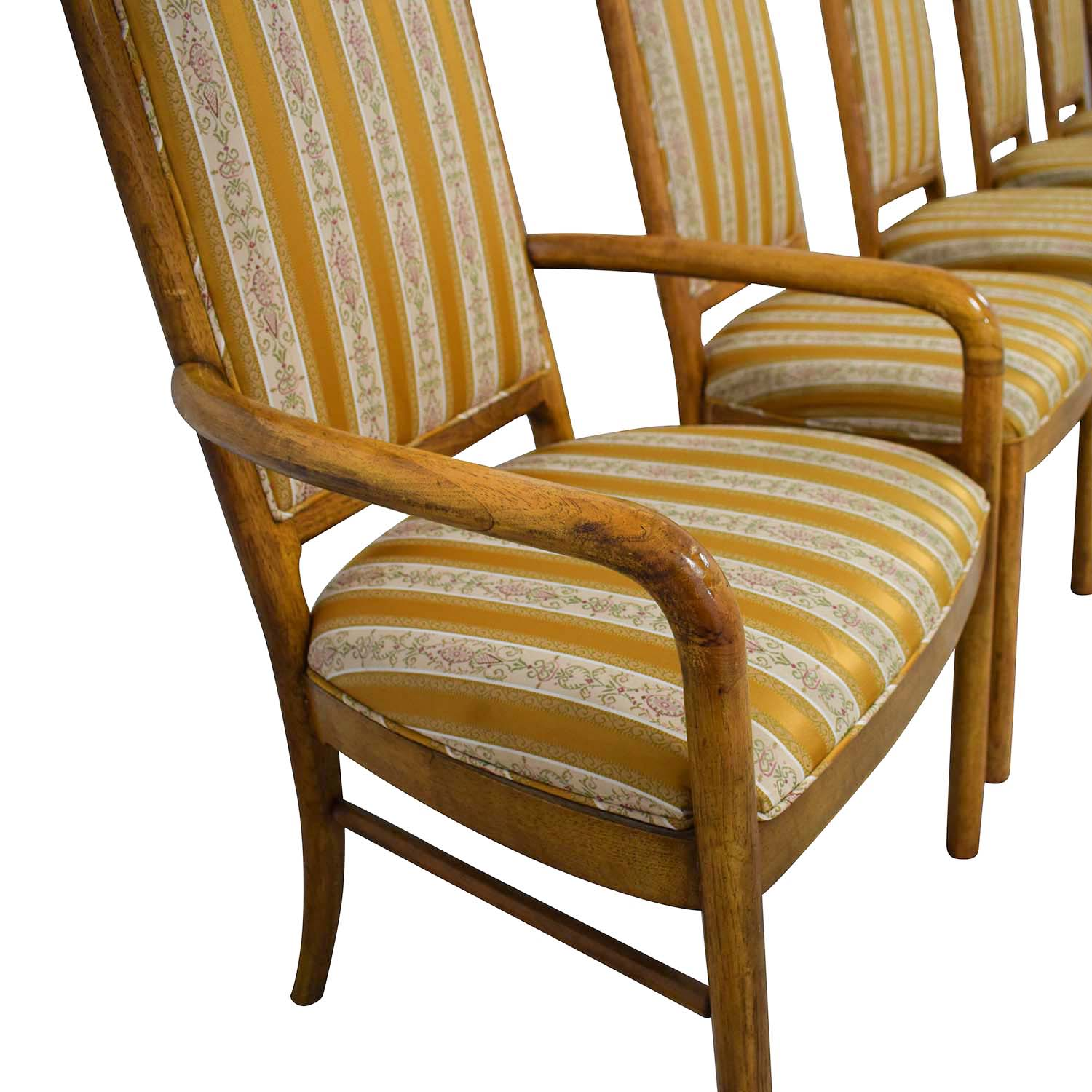 80% OFF   Drexel Heritage Drexel Heritage Dining Chairs / Chairs