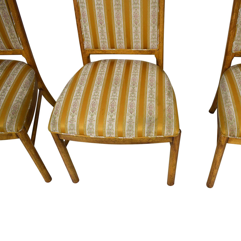 buy Drexel Heritage Dining Chairs Drexel Heritage
