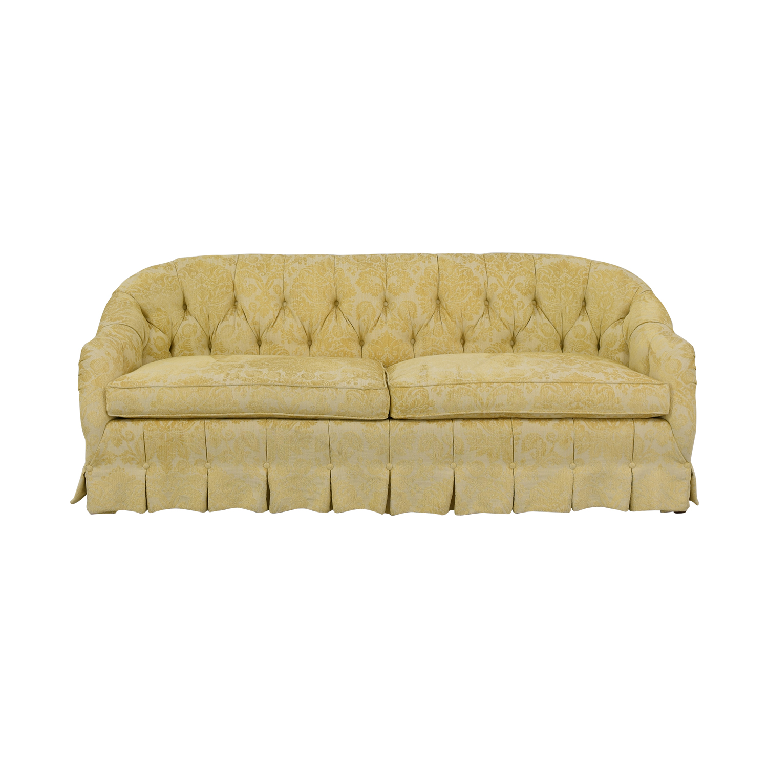 Ashley Manor Ashley Manor Upholstered Sofa ct
