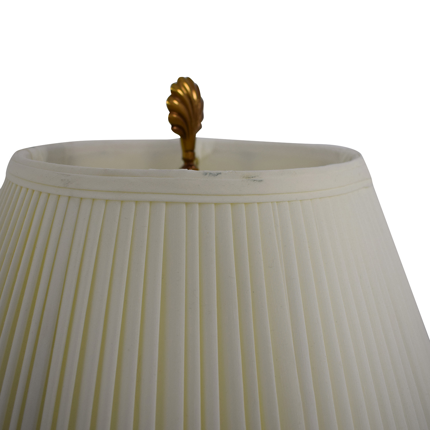 buy Painted Ceramic Table Lamp  Lamps