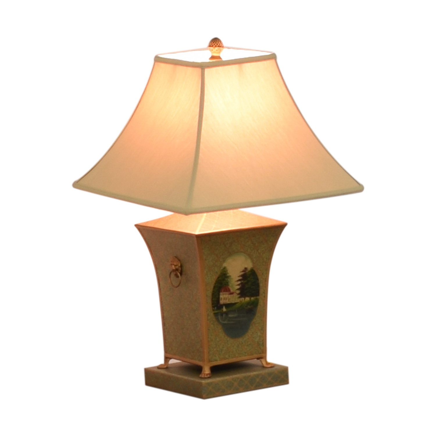 Decorative Crafts Decorative Crafts Table Lamp discount