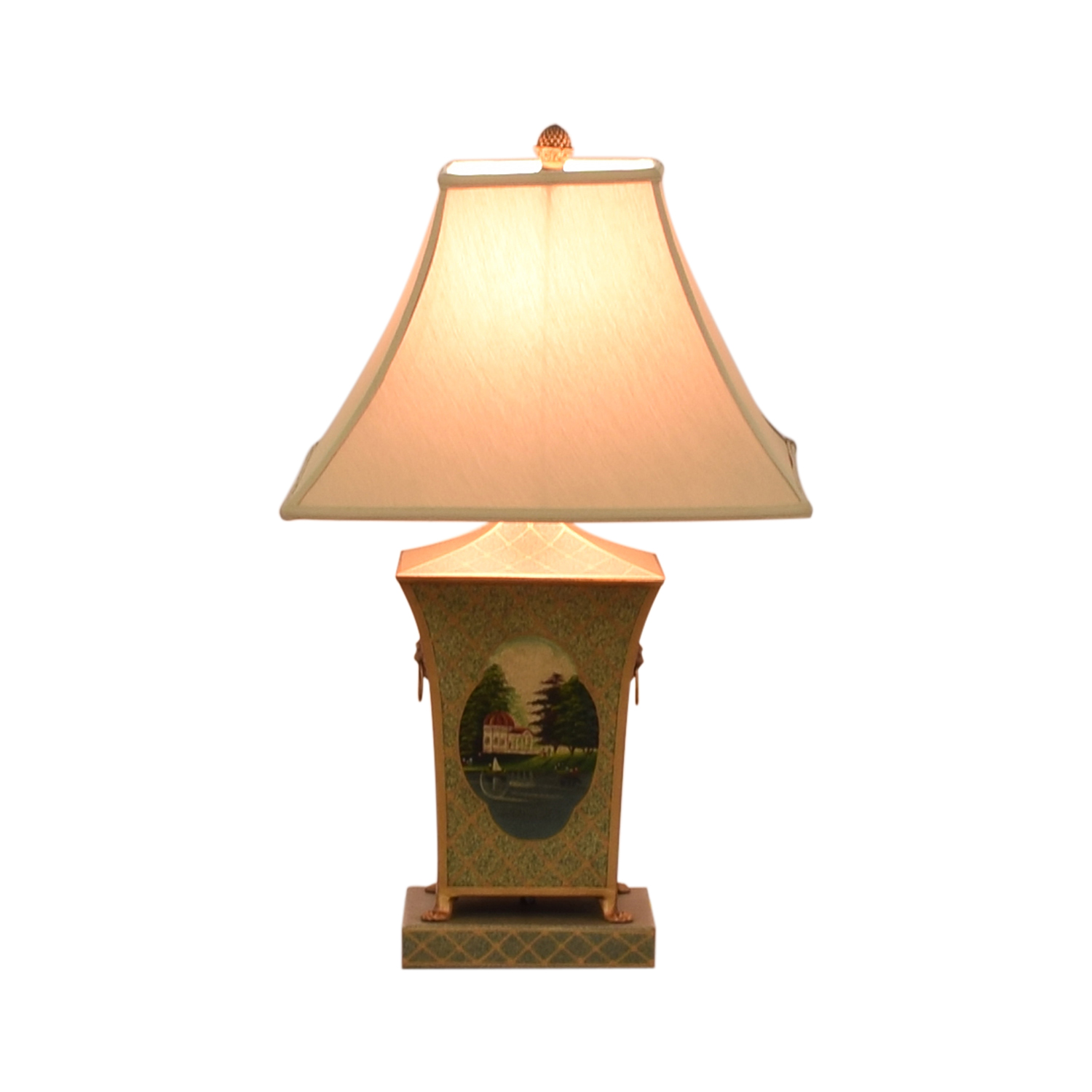 Decorative Crafts Decorative Crafts Table Lamp for sale